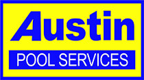 Austin Pool Services Logo